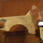 Kenali 6 Karakter Ini Sebelum Membeli Wood Filler Tahan Air : Dempul
